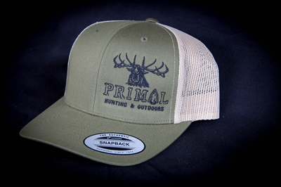 Primal hunting and Outdoors Apparel