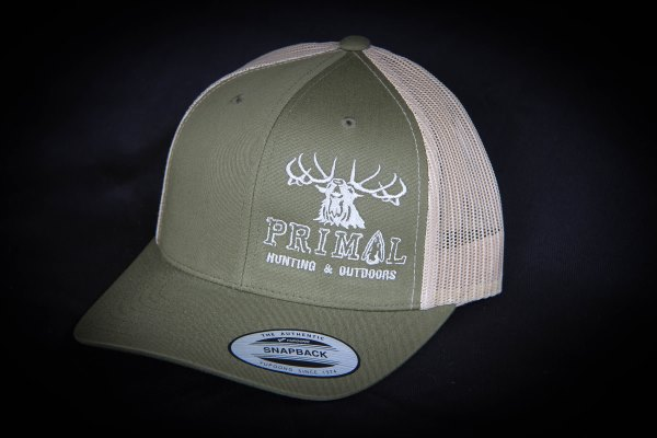 Primal Hunting Hats